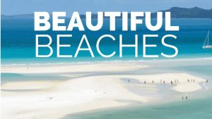 10 Most Beautiful Beaches in the World Travel Video