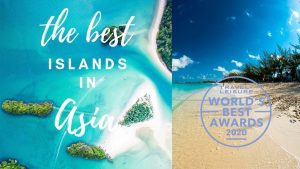 202039s Five Best Islands in Asia
