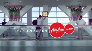 AirAsia Fly Smarter with the Worlds Best Low Cost Airline