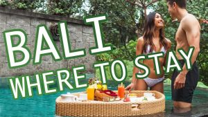 BALI Villa vs Resort Tour Costs and Comparison