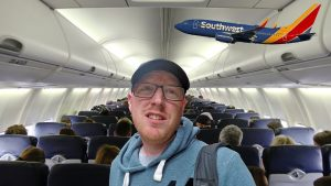BEST LOW COST AIRLINE IN AMERICA Southwest Airlines Review