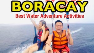 BORACAY | ONE OF THE BEST ISLANDS IN THE WORLD