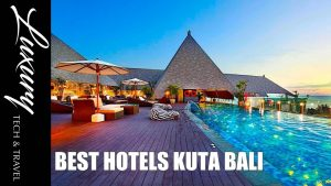 Best Hotels KUTA Bali Luxury amp Cheap Resorts KUTA Bali