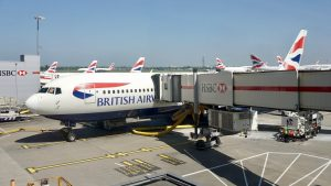 British Airways The Best Low Cost Carrier in the