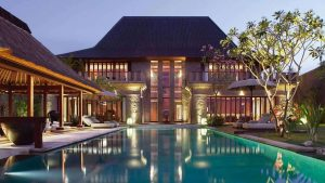 Bulgari Resort Bali full tour SPECTACULAR cliffside retreat