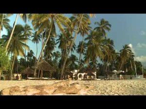 Dream of Zanzibar Resort Zanzibar Holiday