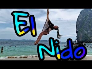 El Nido Considered as the BEST Islands in the