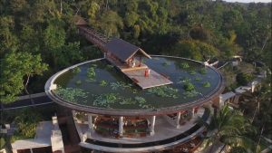 Four Seasons Bali at Sayan A Luxury Resort In