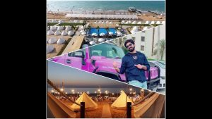 HOW TO WIN FREE STAYCATION IN LUXURIOUS HOTELS & RESORTS IN DUBAI
