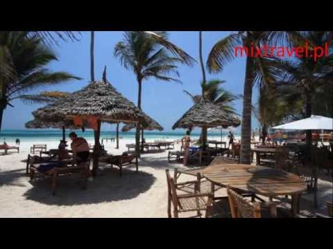 Hotel Kiwengwa Beach Resort - Kiwengwa Zanzibar (Bravo Club) | mixtravel.pl