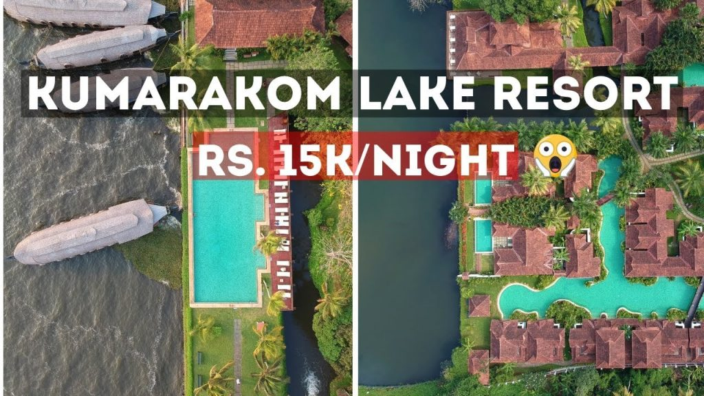 India39s Most Luxurious Resorts E04 Kumarakom Lake Resort