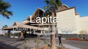 Lapita Dubai Parks and Resorts Hotel Tour | Dubai, UAE | Traveller Passport