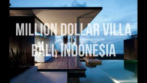 Million Dollar Villas in Bali Part 1 Alila Villas