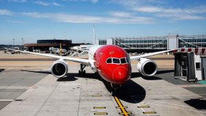 NORWEGIAN B787 9 BUSINESS CLASS TO NEW YORK World39s best