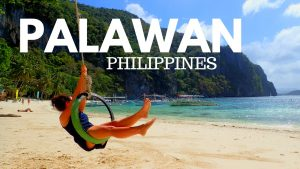 PALAWAN, PHILIPPINES | The Best Island in the World