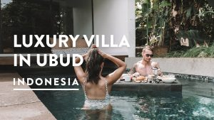 POOL VILLA LUXURY @ ORIGIN UBUD | MARKETS SHOPPING | Bali Accommodation Vlog 132, 2018