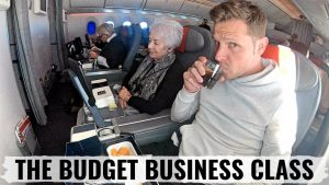 Review: NORWEGIAN AIR 787 Business Class - World's BEST LOW COST AIRLINE?