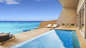 ST REGIS MALDIVES VOMMULI amazing 6 star resort review