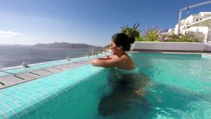 Santorini Secret Suites amp Spa Small Luxury Hotels of