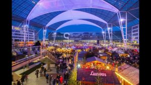 TOP LUXURIOUS AIRPORTS TOP AIRPORTS IN THE WORLD