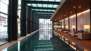 The Chedi Andermatt Swiss Alps EXCEPTIONAL 5 star hotel
