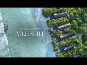 The Luxury Maldives Experience at Shangri La Maldives
