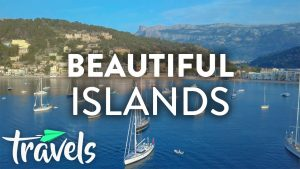 The Most Beautiful Islands in the World (2019) | MojoTravels