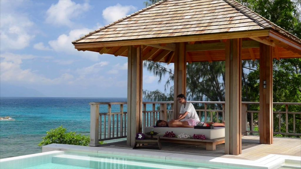 The Ultimate Luxury Villa at Hilton Seychelles Northolme Resort & Spa