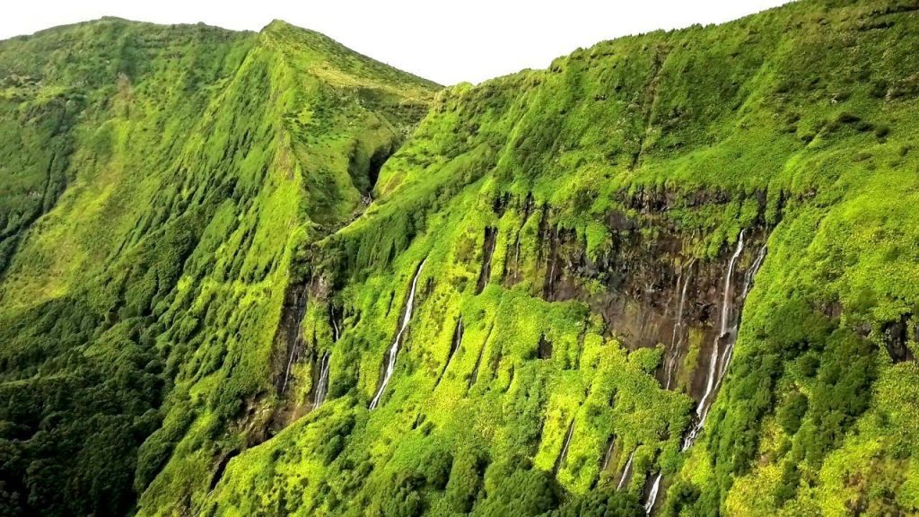 The most beautiful islands in the world The Azores Islands