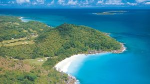 Top 10 Best 5 star Beachfront Hotels amp Resorts in Seychelles