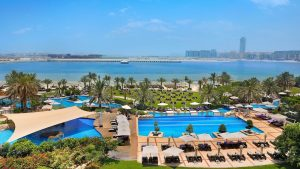 Top 10 Luxury 5 star Beachfront Hotels amp Resorts in Dubai