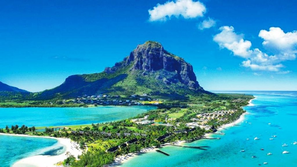 Top20 Recommended Luxury Hotels in Mauritius Africa sorted by Tripadvisor39s