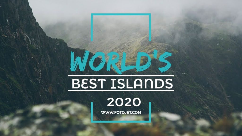 WORLD'S BEST ISLANDS 2020 | The Heart of Maria