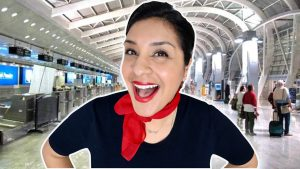 10 BEST AIRPORT TIPS From a FLIGHT ATTENDANT