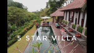 5 STAR RESORT IN UBUD BALI Vlog 21