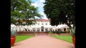 5 star Victoria Falls Hotel in Zimbabwe Luxury Hotels in