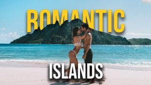 9 Most Romantic Islands in the World | Honeymoon Destinations