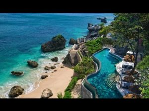 AYANA Resort and Spa Bali The Best Spa Resort In