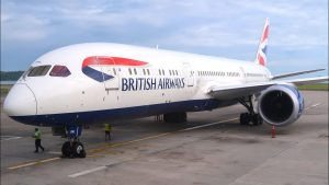 British Airways Business Class: DRAMATIC service improvement (Boeing 787 Seychelles to London)