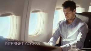 Business Class Experience - Turkish Airlines