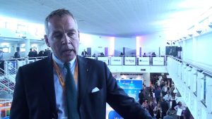 Christoph Mueller Interview - World Low Cost Airlines Congress
