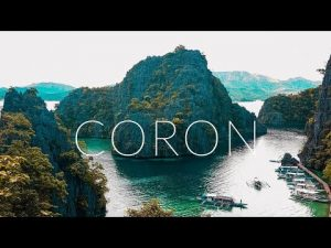 Coron Palawan One of the best Islands in the World