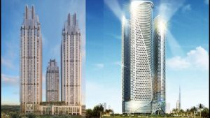 Dubai  Luxury Hotels Mega Projects : UAE Future Best Hotels Mega Projects InThe World (2018 -2020)