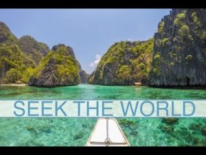 El Nido is One of the Most Beautiful Islands in