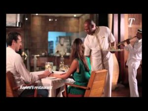 Fine dining in Mauritius Restaurant amp Bars at Le Touessrok