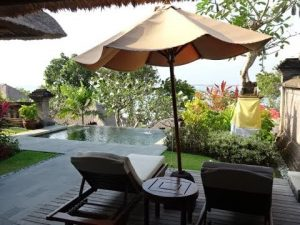 Four Seasons Resort Bali at Jimbaran Bay Bali