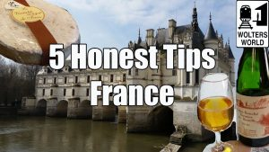 France: 5 Things Every Tourist to France Should Know