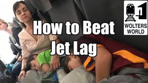 How to Beat Jet Lag - Honest Travel Advice