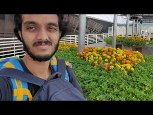 Inside Changi Singapore Airport Tour World39s Best Airport