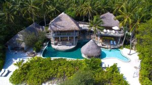 Is this the Maldives39 most STUNNING villa Full tour of